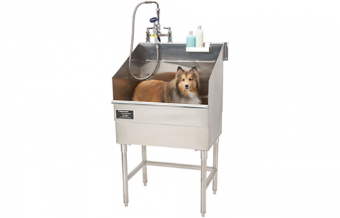 Merveilleux Bathtubs For Pets®   A Homeu0027s Best Friend®