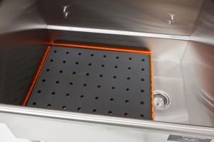 Elevating Platform in Midi-Tub™