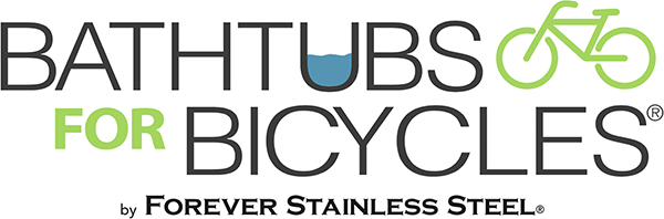 Bathtubs for Bicycles